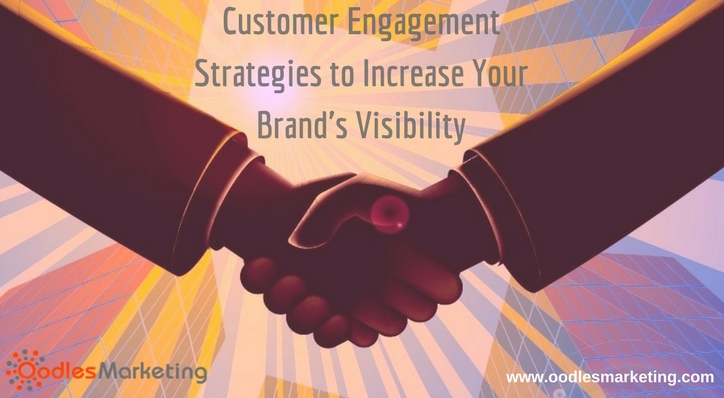 Customer Engagement Strategies