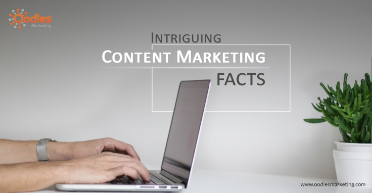 Intriguing Content Marketing Strategies